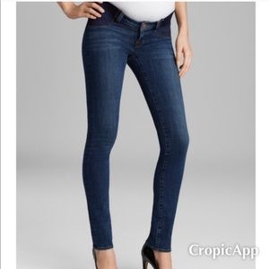 J brand Mama J Jeans Size 28 Maternity